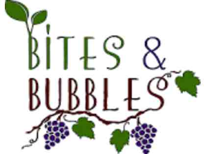 $50 Gift Card to Bites & Bubbles