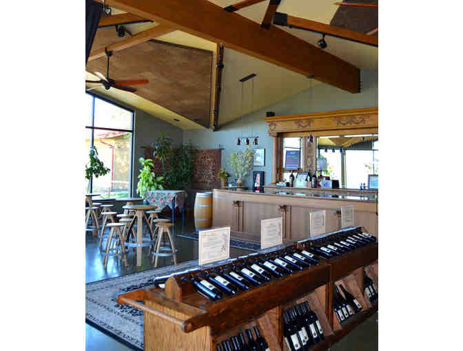 Maryhill Winery Tour and Wine Tasting for 8