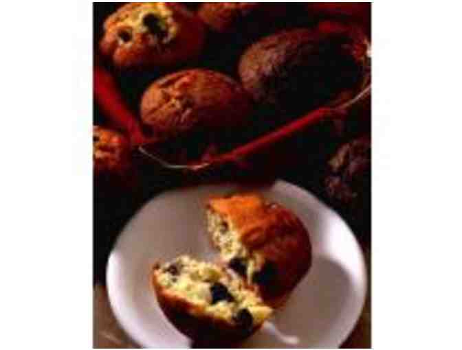 Healthy and Tasty Morning Glory Muffins