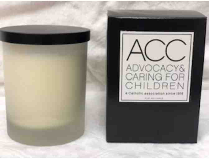 ACC Candle 'Grove' scent