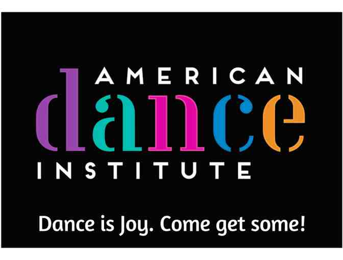 One Month Unlimited Dance Classes!