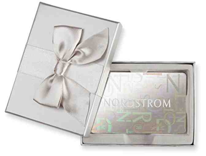Nordstrom Gift Card- $50