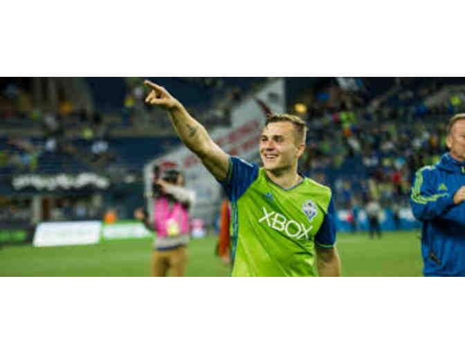 Seattle Sounders vs FC Cincinnati on March 2nd- 2 tickets