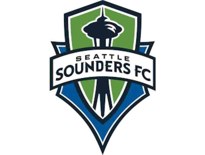 Seattle Sounders vs Colorado Rapids- March 9th- 2 tickets