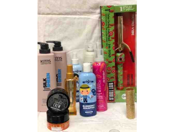 INCREDIBLE Assortment of Hair and Beauty Products