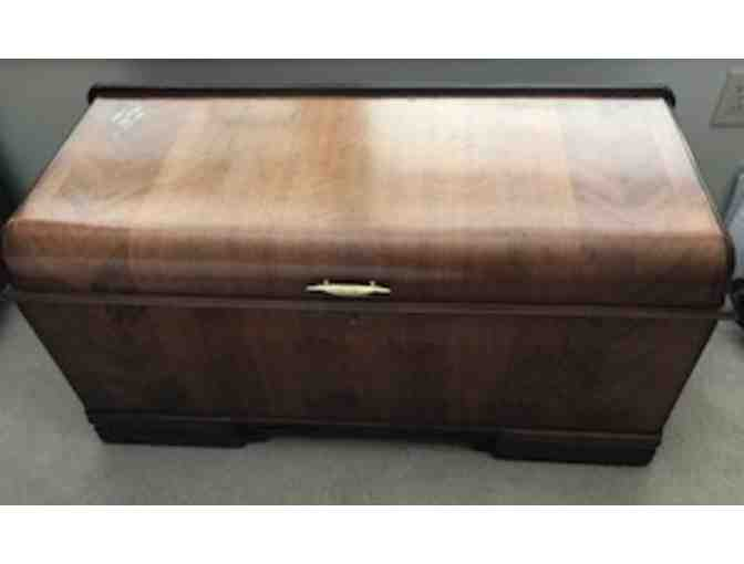 The Most Beautiful 'Hope' Chest