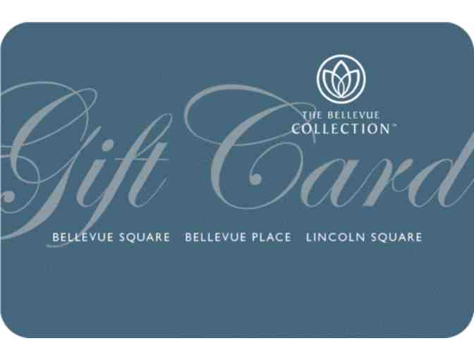 Bellevue Collection Gift Card- $50