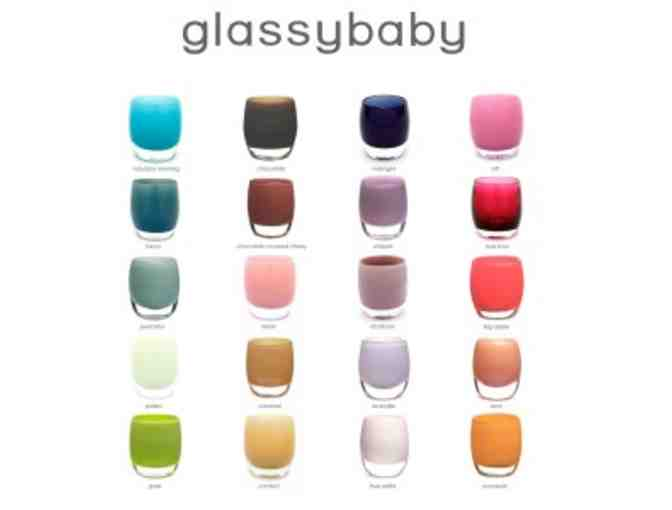 glassybaby Votive of Your Choice