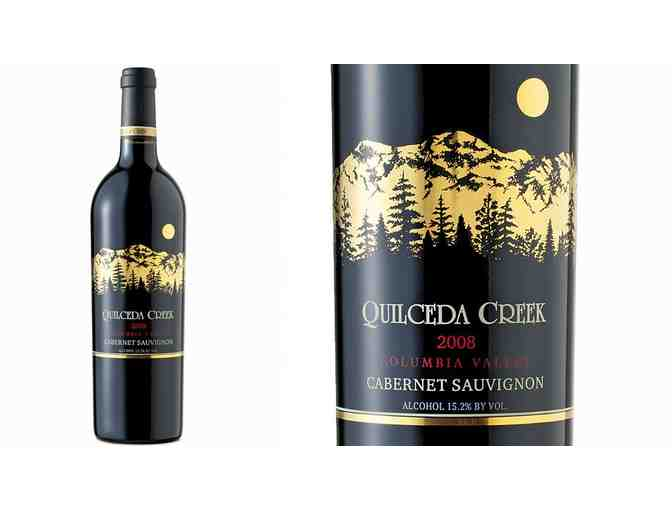 2012 Quilceda Creek Columbia Valley Cabernet- 750 ml