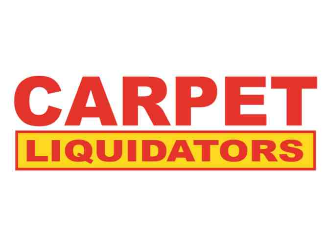 $500 Gift Certificate from Carpet Liquidators - Photo 1