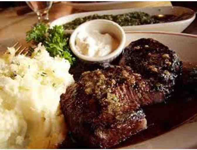 Daniel's Broiler Restaurant Gift Cards - $100 - Photo 2