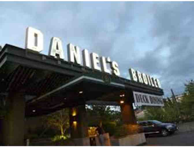 Daniel's Broiler Restaurant Gift Cards - $100 - Photo 5