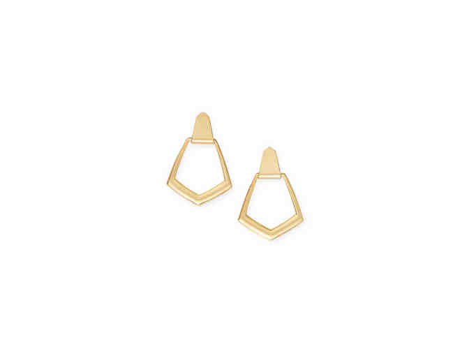 Kendra Scott Earrings - Photo 1