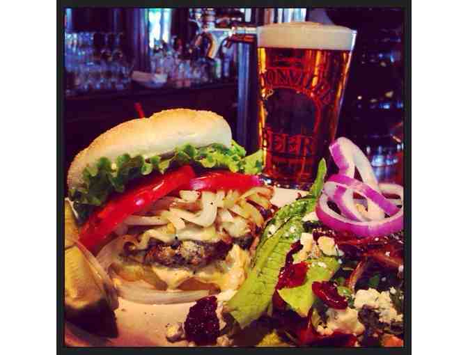 Whistle Stop Ale House-$50 Gift certificate - Photo 1