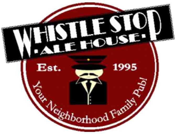 Whistle Stop Ale House-$50 Gift certificate - Photo 2
