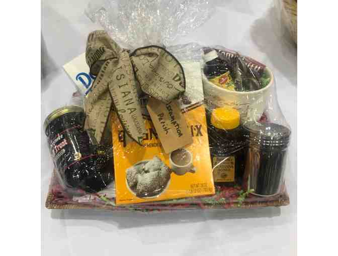 Beignet Gift Basket - Photo 1