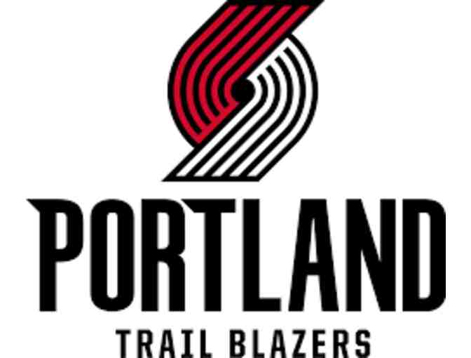 Two Suite Tickets to watch the Blazers vs. Houston on 3/20/18 - Photo 1