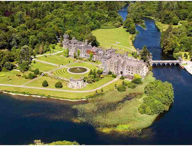2 Night Stay at the 5 Star Ashford Castle - County Mayo, Ireland - Photo 1