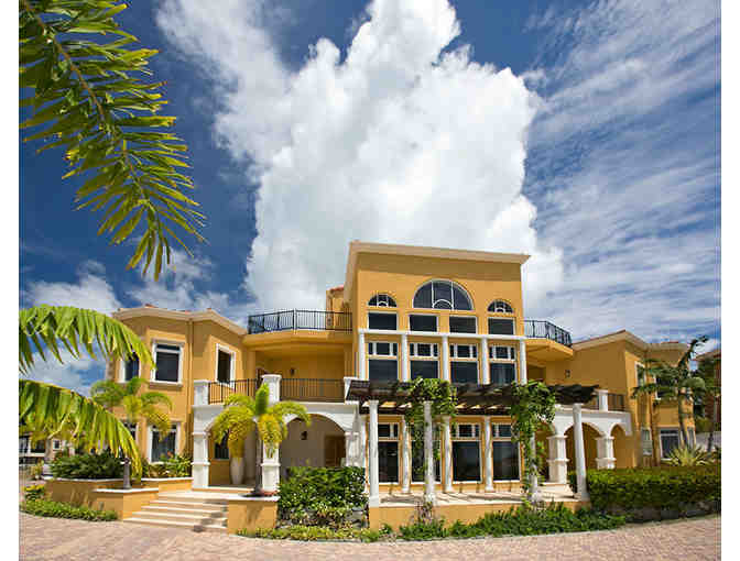 5-night stay at Sirenusa 3 BR Luxury Villa Resort