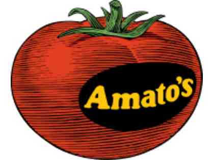 $50 Gift Card to Amato's