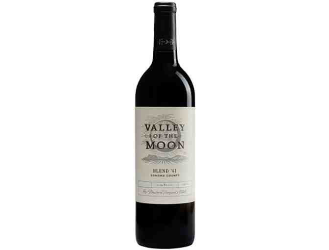 Case of Valley of the Moon 2014 Blend '41 Red - Photo 1