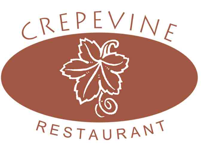 $50 Gift Card to any Crepevine location - Photo 1