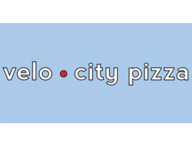 $20 Gift Card to Velo City Pizza - Photo 1