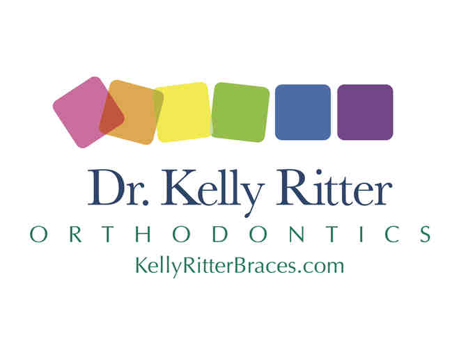 Comprehensive Orthodontic Treatment (Braces) for a Child with Dr. Kelly Ritter
