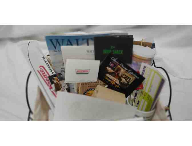 Experience Raleigh Gift Basket by Mrs. Strawser's 4th grade class - Photo 2