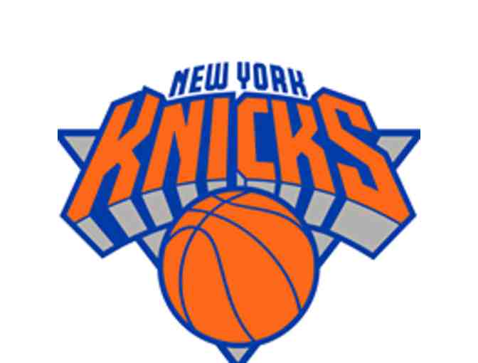 FOUR (4) tickets to a NY Knicks game at Madison Square Garden! - Photo 1