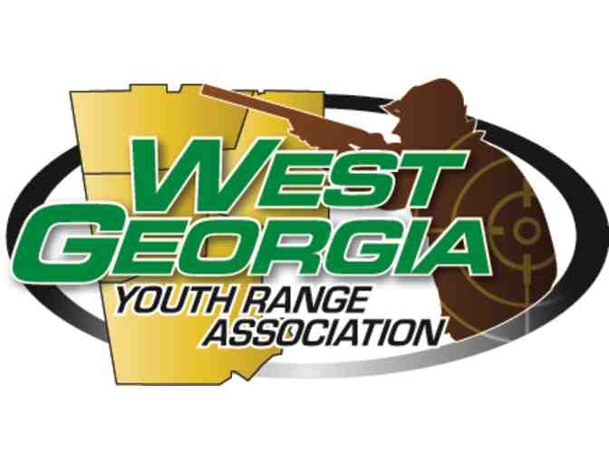 (1) Annual Donor Membership in West Georgia Youth Range Association