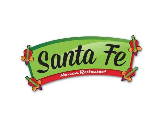 $50 Gift Card to Santa Fe Mexican Restaurant