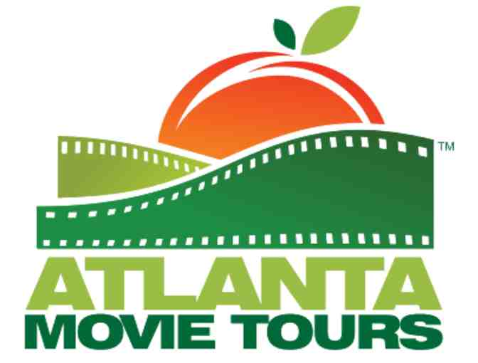 (2) Tickets for Atlanta Movie Tours