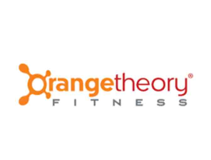 (5) Classes at Orangetheory Fitness