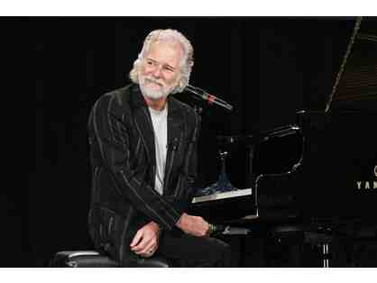 (4)  Chuck Leavell Tickets at Mill Town Music Hall