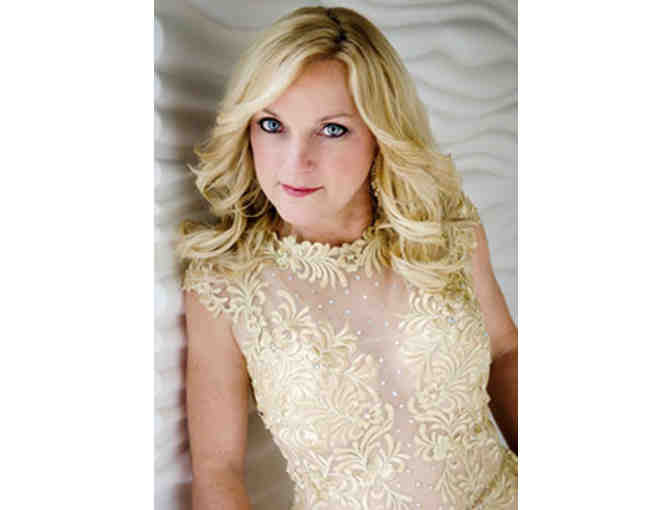 (4) Tickets for  Rhonda Vincent  at Mill Town Music Hall - Photo 1