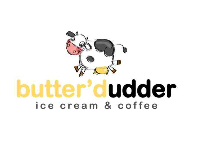 $25 Gift Card to Butter'dudder