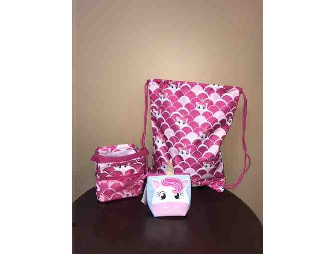 Unicorn Dreams from Thirty-One Gifts
