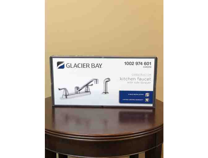 Glacier Bay Kitchen Faucet