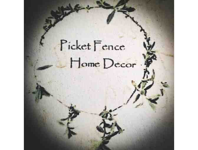 $50 Gift Card to Picket Fence & Addie J's Boutique