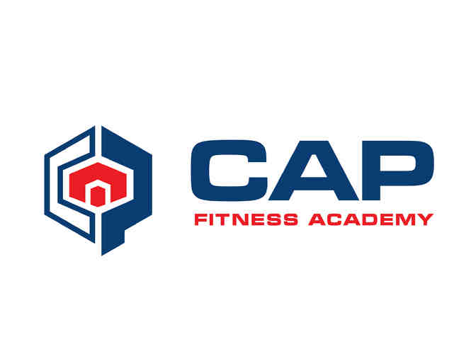 6 Months of Nutrition Consulting by CAP Fitness Academy