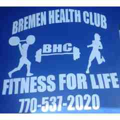 Bremen Health Club