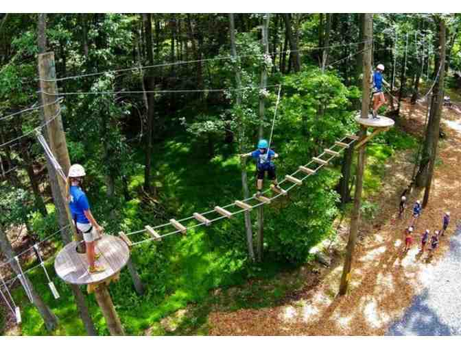 2 Adventure Packages for Roundtop Mountain (Summer) - Photo 2