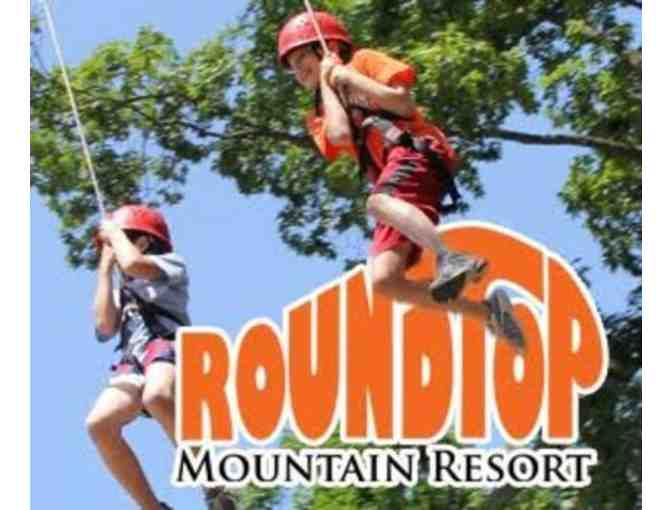 2 Adventure Packages for Roundtop Mountain (Summer) - Photo 4