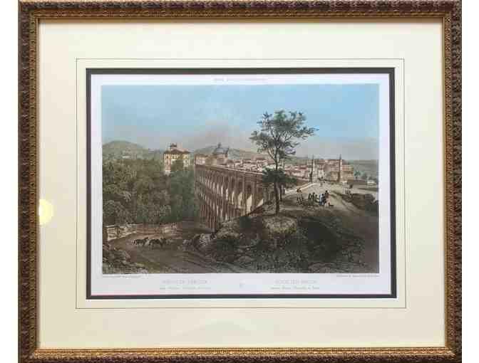 Viaduc De L'Ariccia/Ponte de L'Ariccia