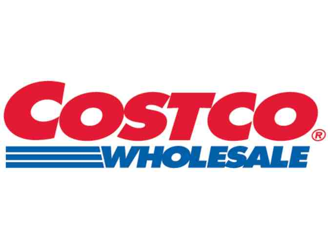 Costco Gift Card 100 dollars