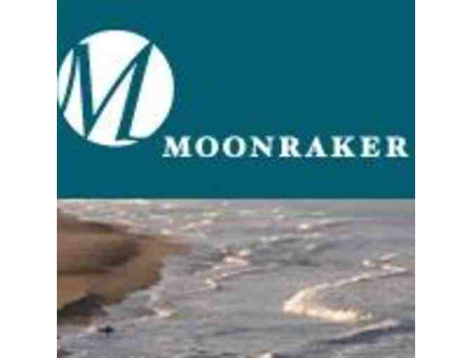 Moonraker Restaurant 50 dollar Gift Card