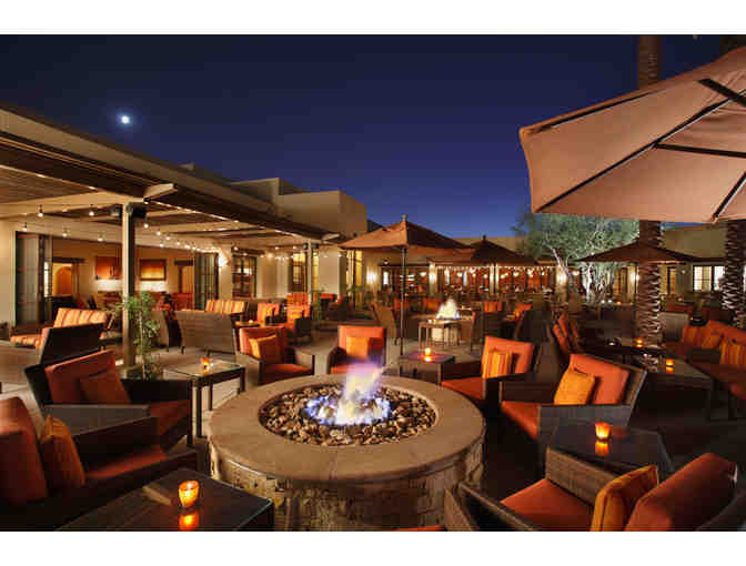 Two night stay and breakfast at JW Marriott Camelback Inn Resort & Spa (Scottsdale, AZ)