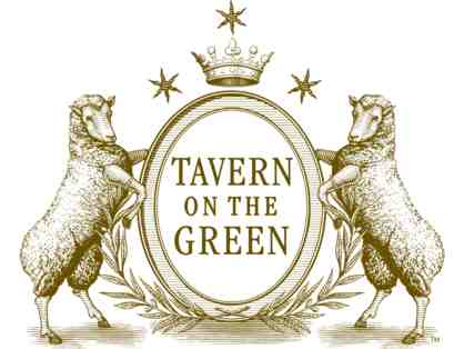 $500 gift card to Tavern on the Green (New York, NY)