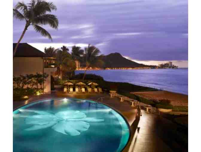 Weekend getaway for two at Halekulani (Oahu)-1 - Photo 5